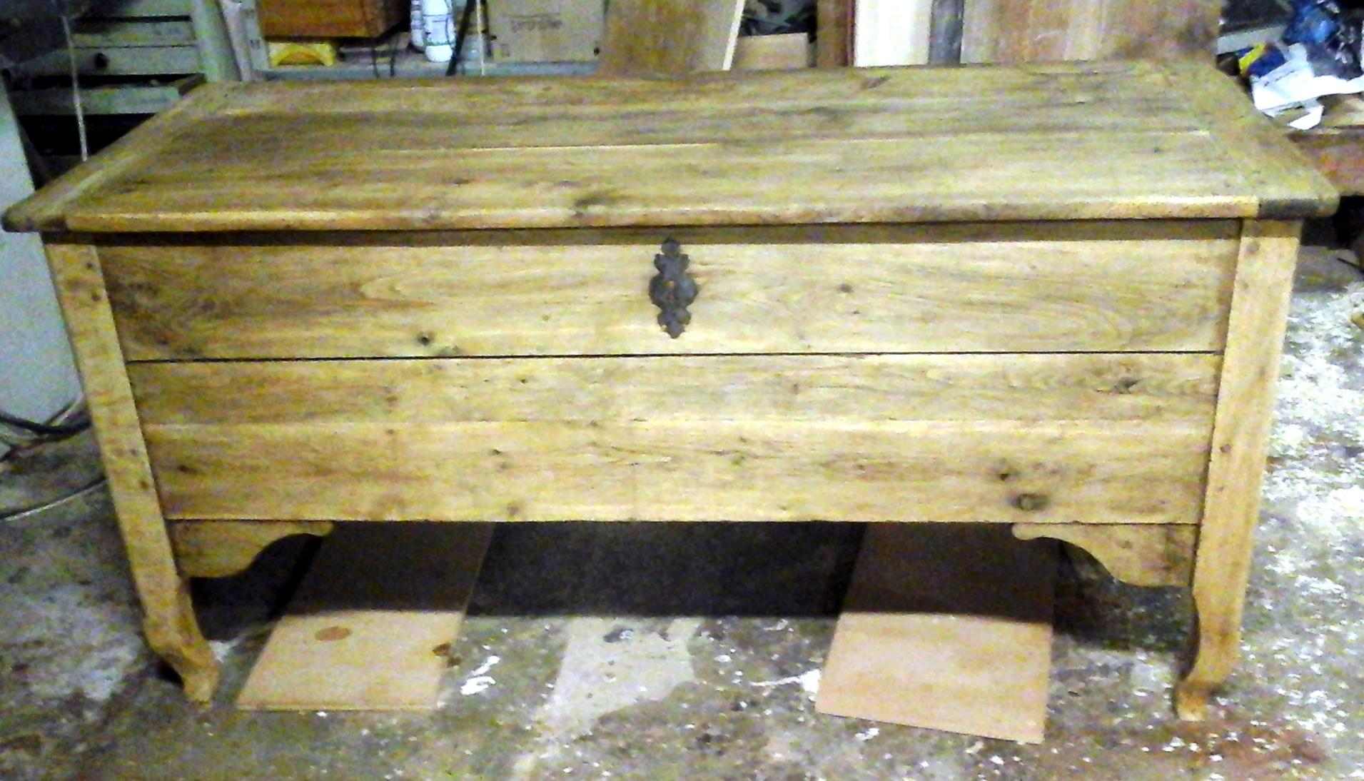 Restauration de meubles anciens martin pesme - Restauration de meubles anciens ...