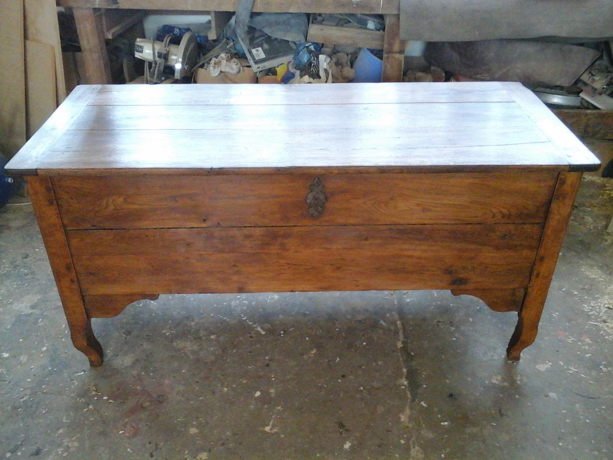 Restauration de meubles anciens martin pesme for Restauration de meubles